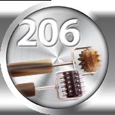 multireflex #206