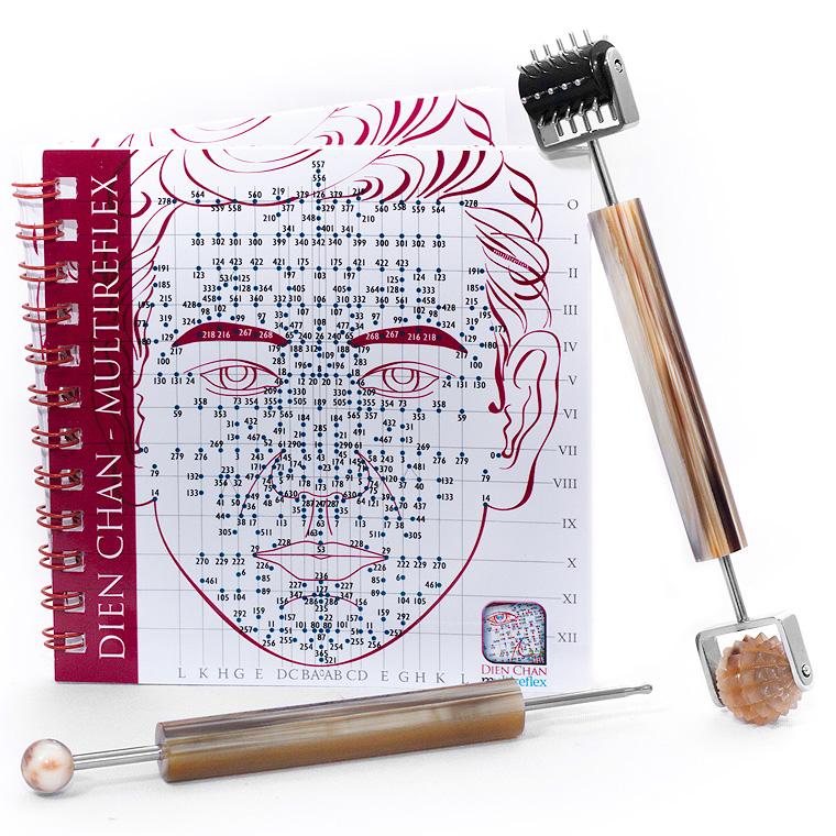 Dien Chan tool nº528
