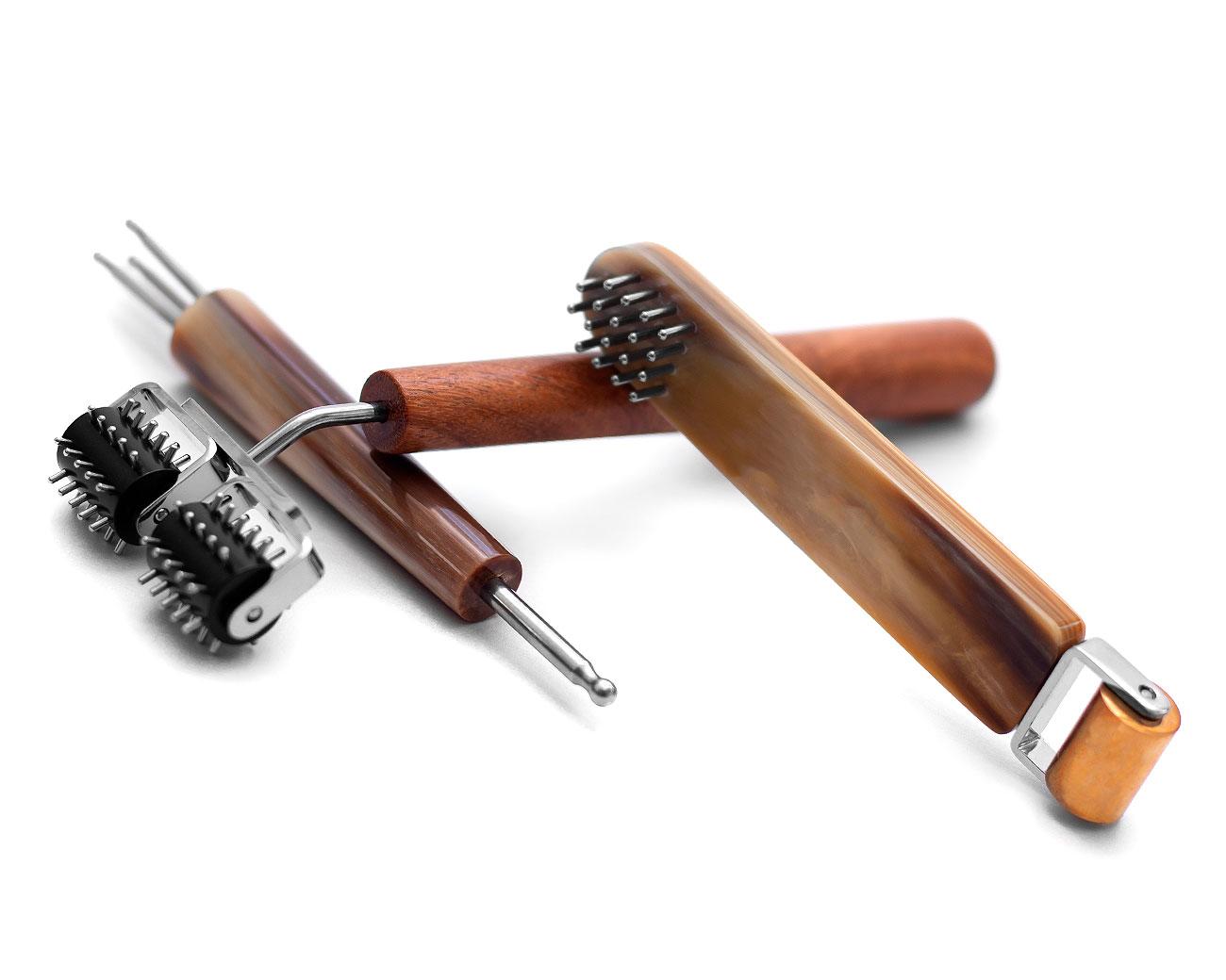 Dien Chan tool nº538