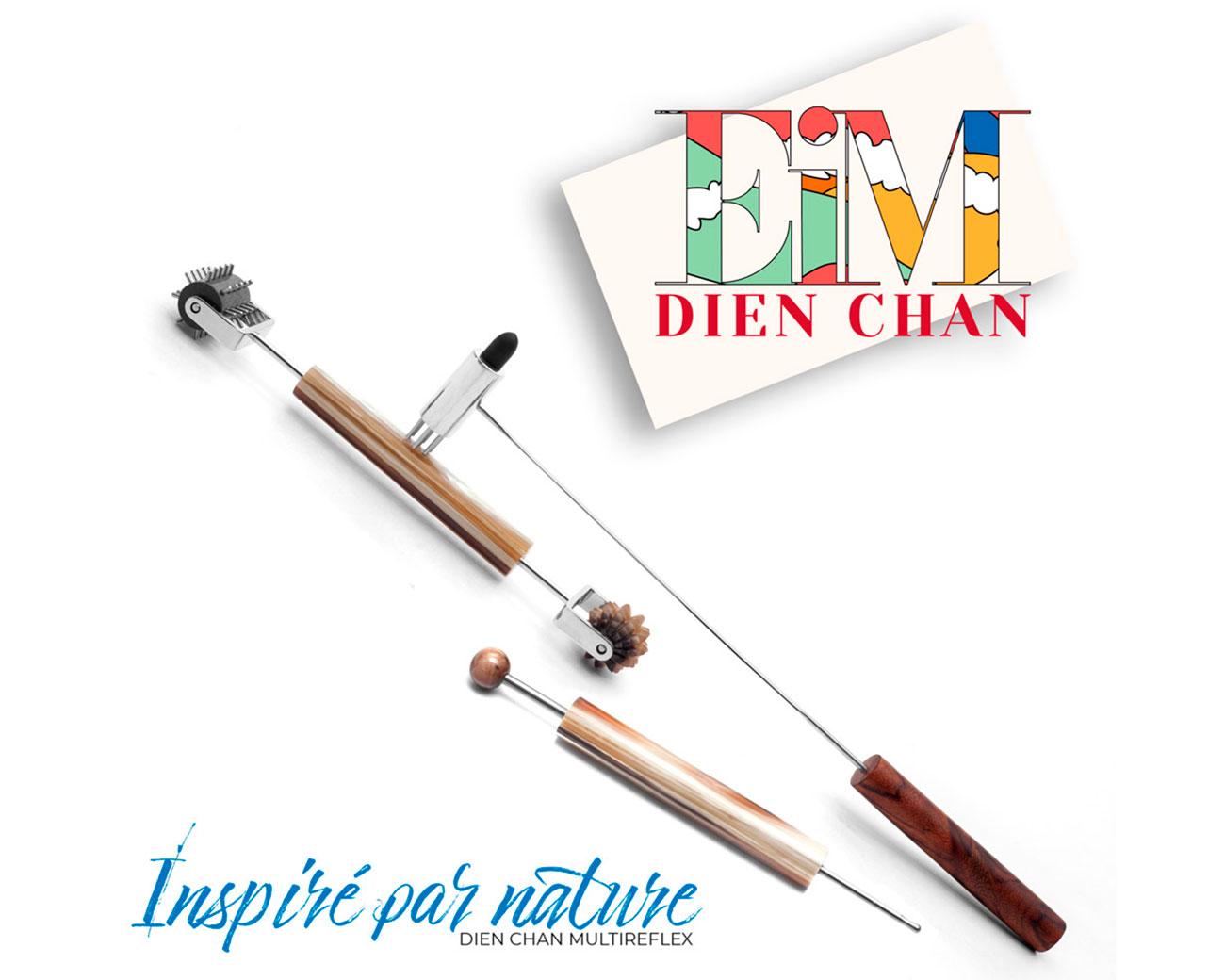 Dien Chan tool nº567