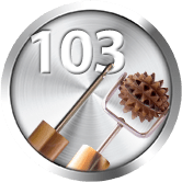 Vinamassage instrumente nº103