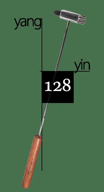 Dien Chan tool nº128