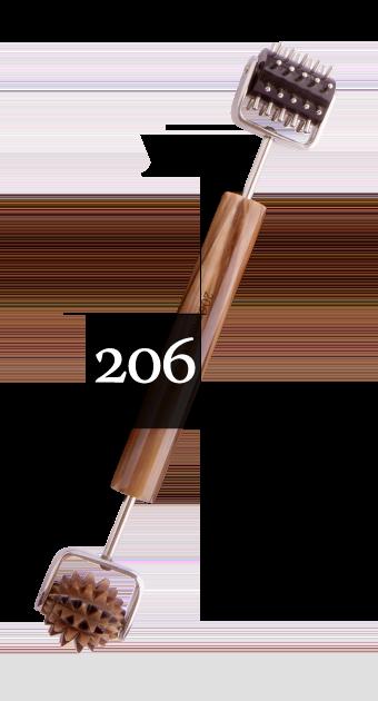 Dien Chan tool nº206