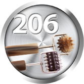Vinamassage instrumente nº206