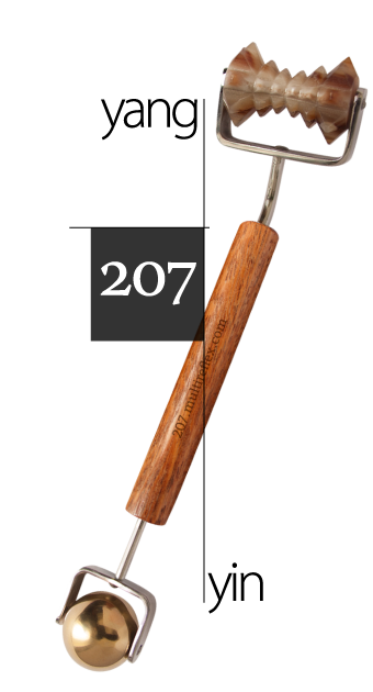 Vinamassage instrumente nº207