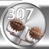 Vinamassage instrumente nº307