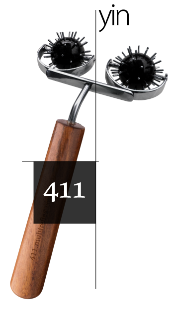 Vinamassage instrumente nº411