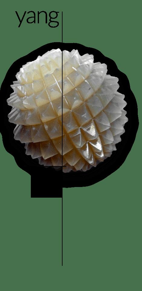 boule de sante yang nº432