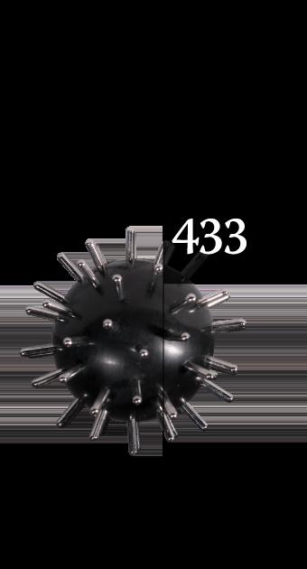 Attrezzi Dien Chan nº433