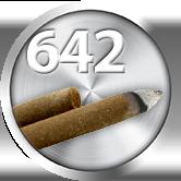 baton de moxa artemisia nº642