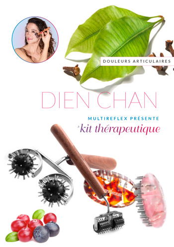 Dien Chan tool nº704