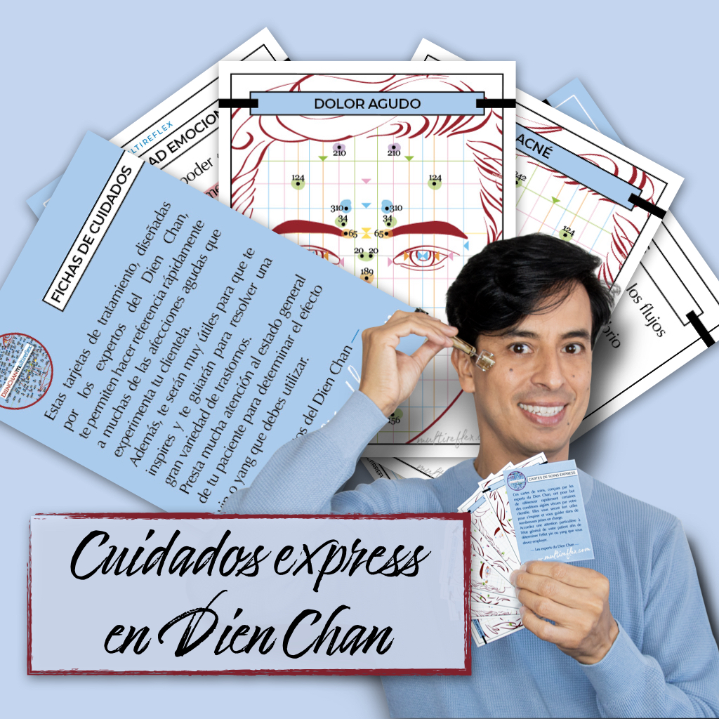 Attrezzi Dien Chan nº709