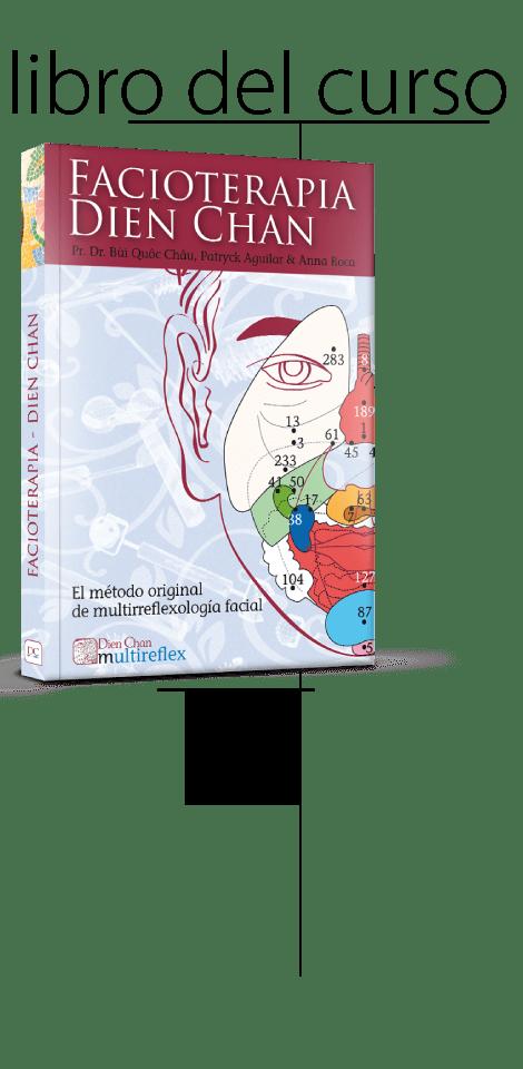 Facioterapia - Dien Chan, el método original de reflexología facial nº750