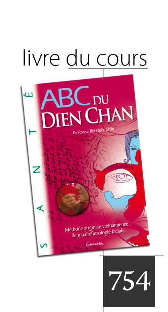 Dien Chan tool nº754