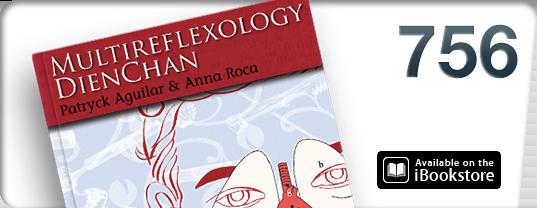 Facial reflexology original method ibook nº756