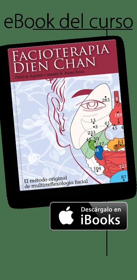 libro de reflexologia facial nº757