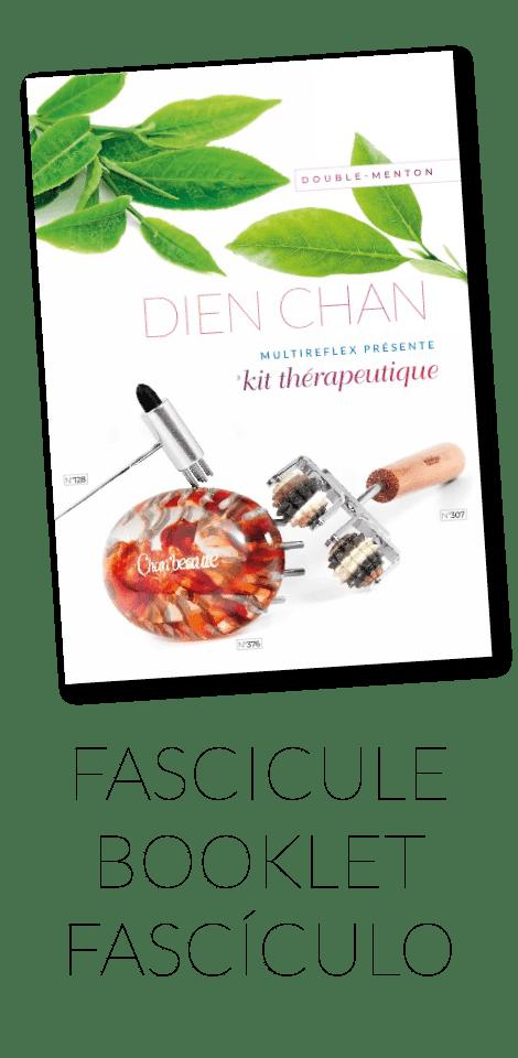 Dien Chan tool nº761